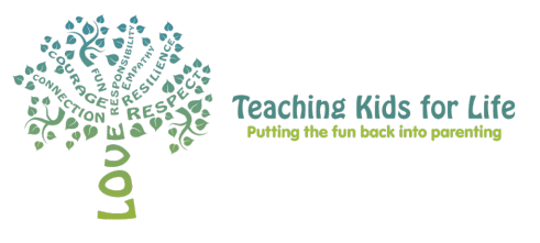Teaching Kids For Life Battams